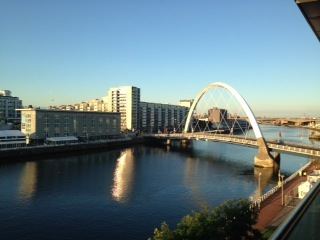 Video production at the Commonwealth Games